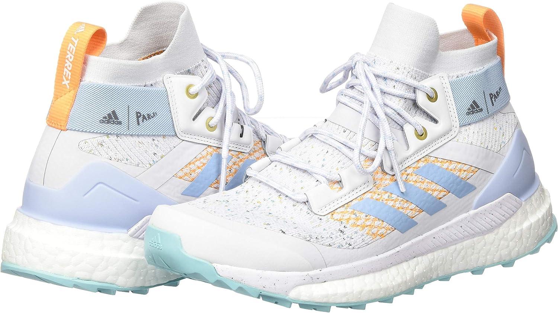 adidas Womens Terrex Free Hiker Parley Walking Shoe