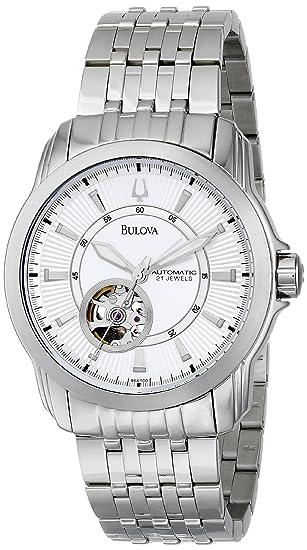 Bulova 96A100 Hombres Relojes
