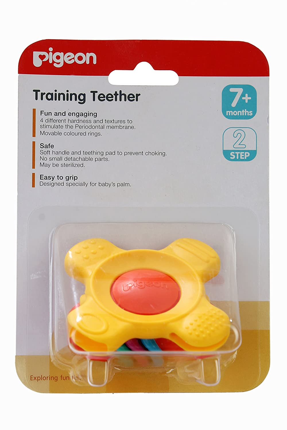 Teether Mother And Baby Products bpa Free Smart Baby Teether Mini Simulation Speaker Shape Baby Dental Care Toys Safe Silicone