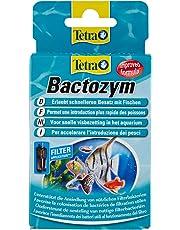 TETRA Bactozym - Traitement accélérant la colonisation des Filtres - 10 gélules