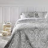 j rosenthal son ltd dreams 39 n 39 drapes patchwork tagesdecke f r doppelbett rosa. Black Bedroom Furniture Sets. Home Design Ideas
