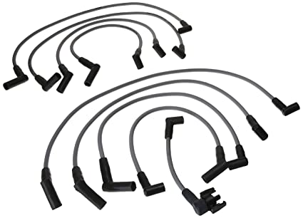 Denso 671-6114 Original Equipment Replacement Wires