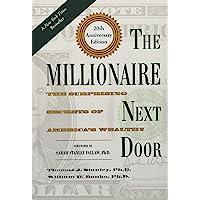 Image for The Millionaire Next Door: The Surprising Secrets of America's Wealthy