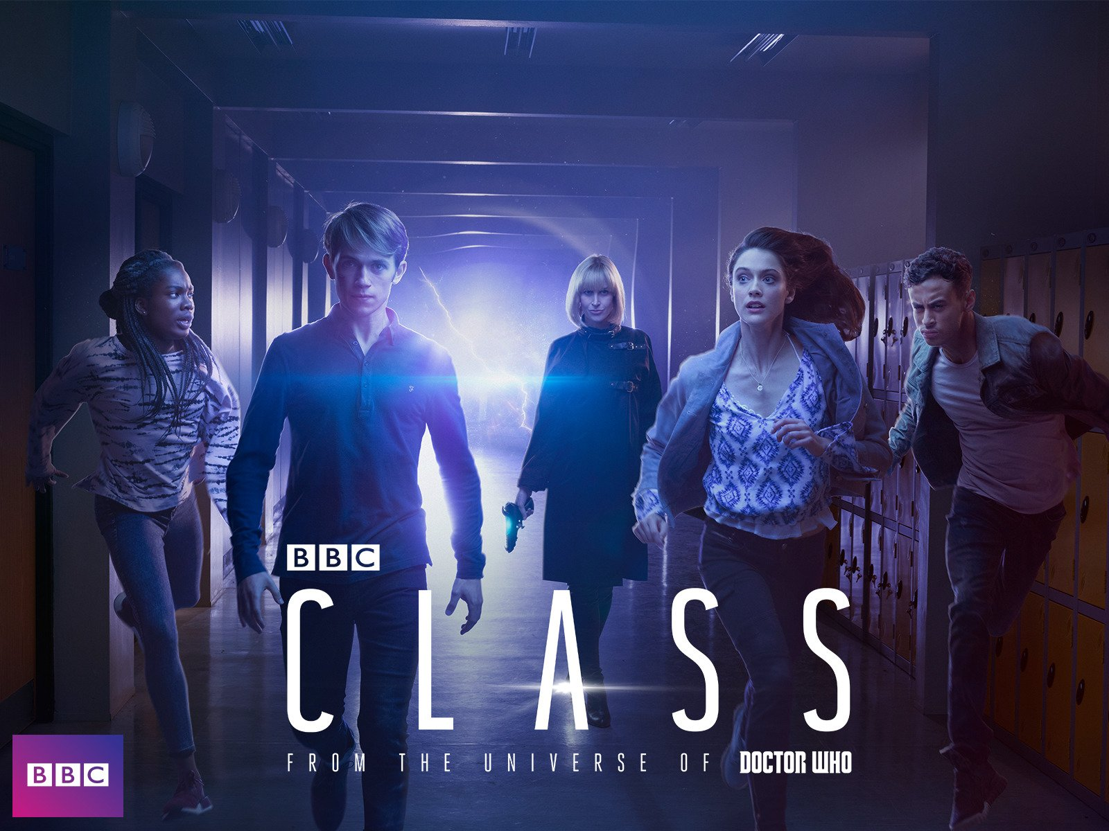 Amazon.com: Watch Class, Season 1   Prime Video