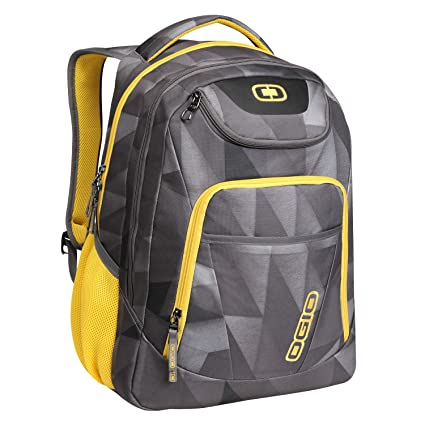 OGIO Tribune 17 Day Pack, Large, Envelop Gray