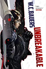 Unbreakable: A Novel (Chronicles of Promise Paen Book 1) Kindle Edition