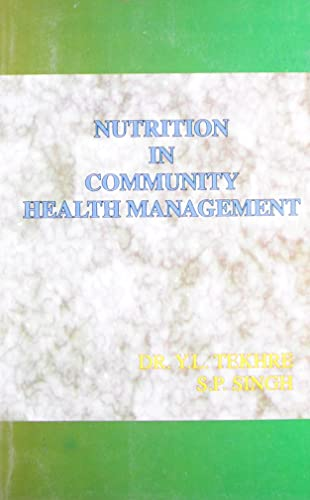 Nutrition in Community Health Management.