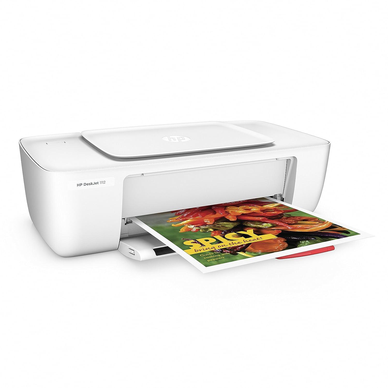 Amazonin Buy HP DeskJet 1112 Colour Printer Online At Low Prices In India
