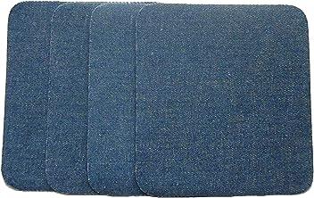 Juego de 10 esponjas de lija grano 2 x K60 K100 K120 K180 K220 DIY, lijadora de mano I para diferentes materiales I de alta calidad /– Bloque de lijado