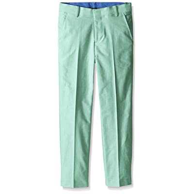 IZOD Big Boys' Chambray Pant