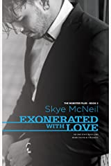 Exonerated With Love (The Mobster Files Book 2) Kindle Edition
