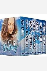 Invincible Destiny (Invincible Women's Fiction Book 4) Kindle Edition