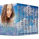 Invincible Destiny (Invincible Women's Fiction Book 4)