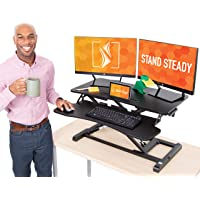 """Flexpro Hero 32 Inch Standing Desk 