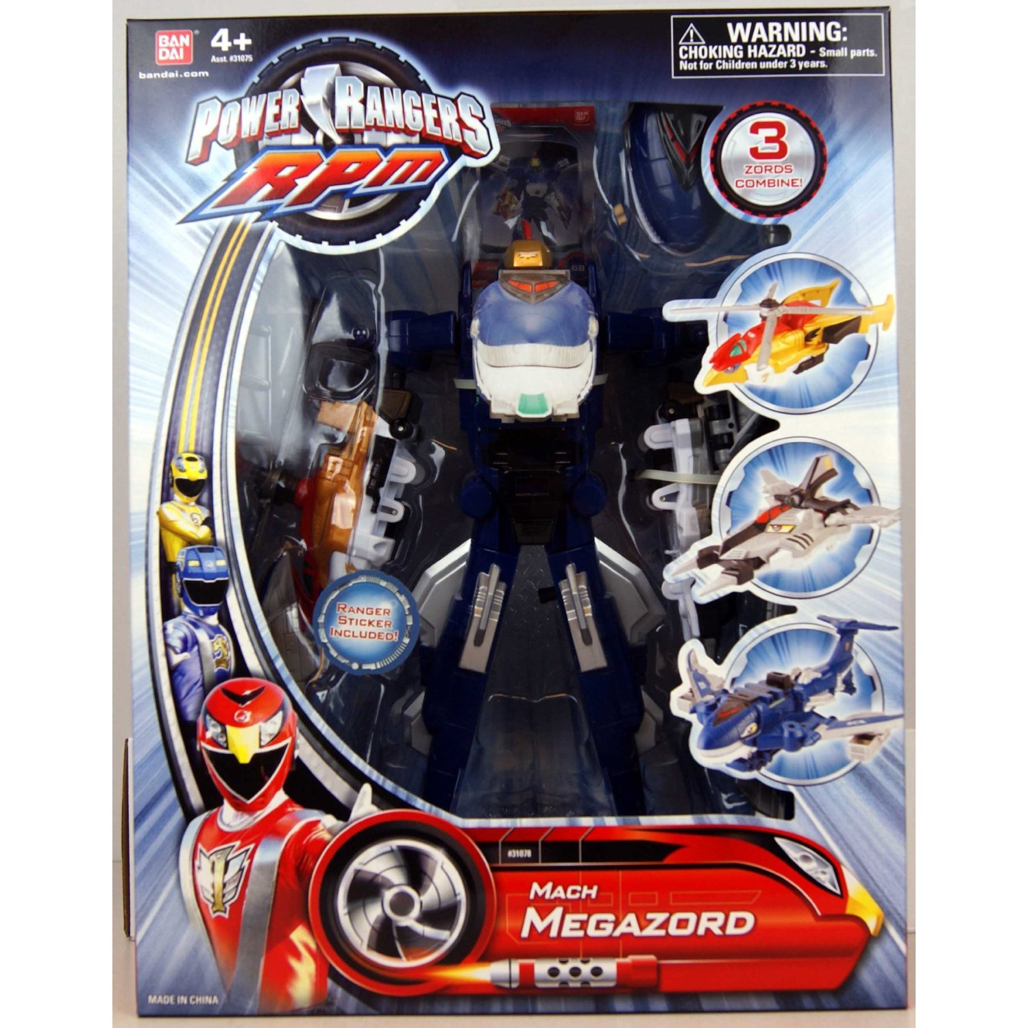 buy power ranger rpm deluxe formula megazord mach megazord online at low prices in india amazon in buy power ranger rpm deluxe formula