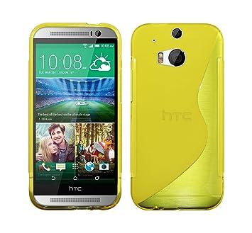 HTC One M8 Carcasa Multicolor: Amazon.es: Electrónica