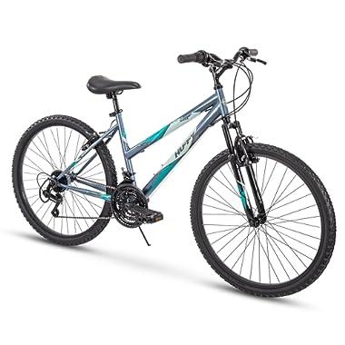 Huffy Mountain Bike Summit Ridge w/Shimano & Trail Tires
