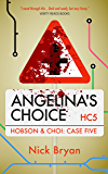 Angelina's Choice (Hobson & Choi Book 5)