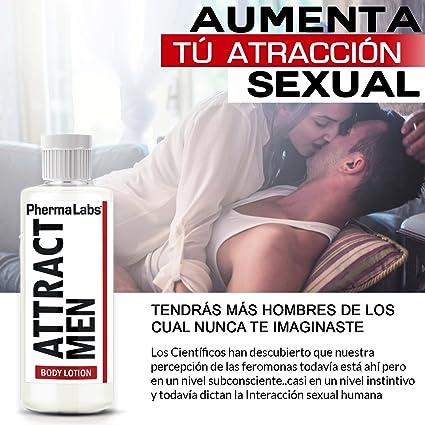 Amazon.com : PhermaLabs Feromonas Crema Corporal Para Mujer - 6 fl oz- Atraer Hombres instantáneamente- Mayor Concentración De Feromonas Posible- Aumenta El ...