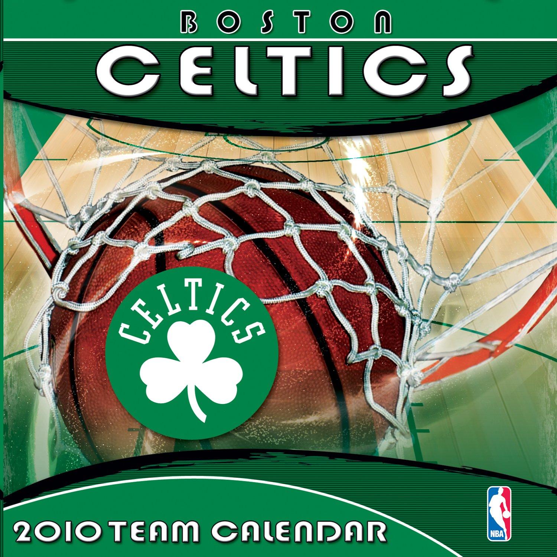 Download Boston Celtics - Box 2010 Box Calendar PDF