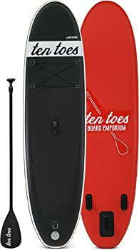 Inflatable Stand Up Paddle Board Surfboard