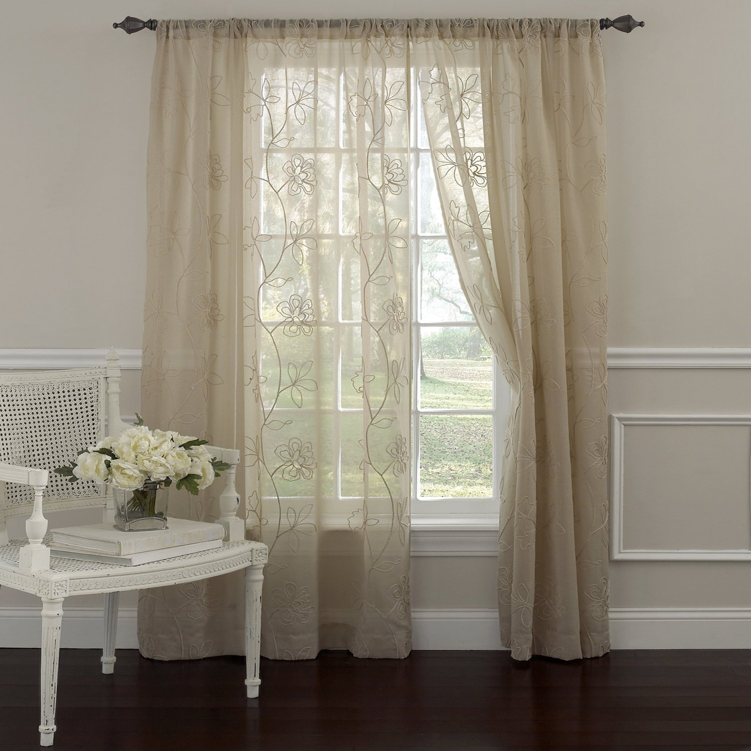 furnishings short curtains lighting white and eyelet range the blinds