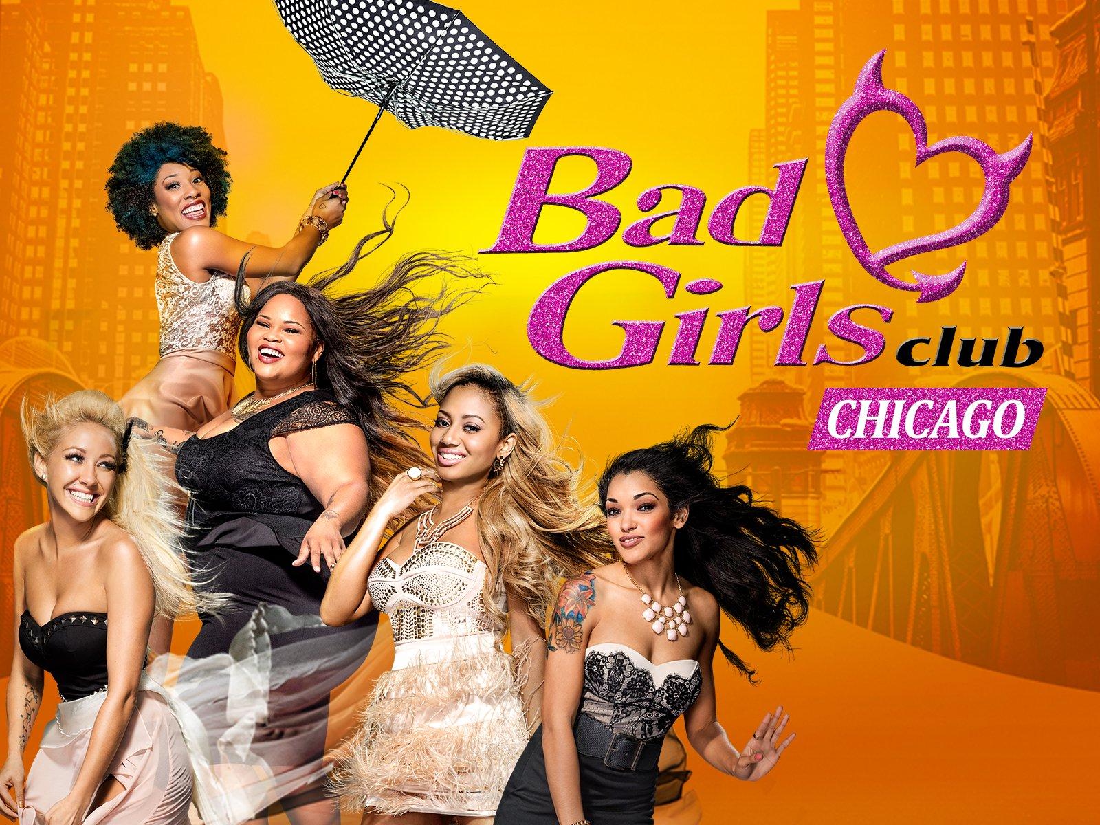 Bad Girls Club Season 12 Loren
