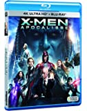 X-Men Apocalisse (4K Ultra HD + 2 Blu-Ray)