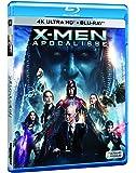 X-Men Apocalisse (4K Ultra HD + 2 Blu-Ray)