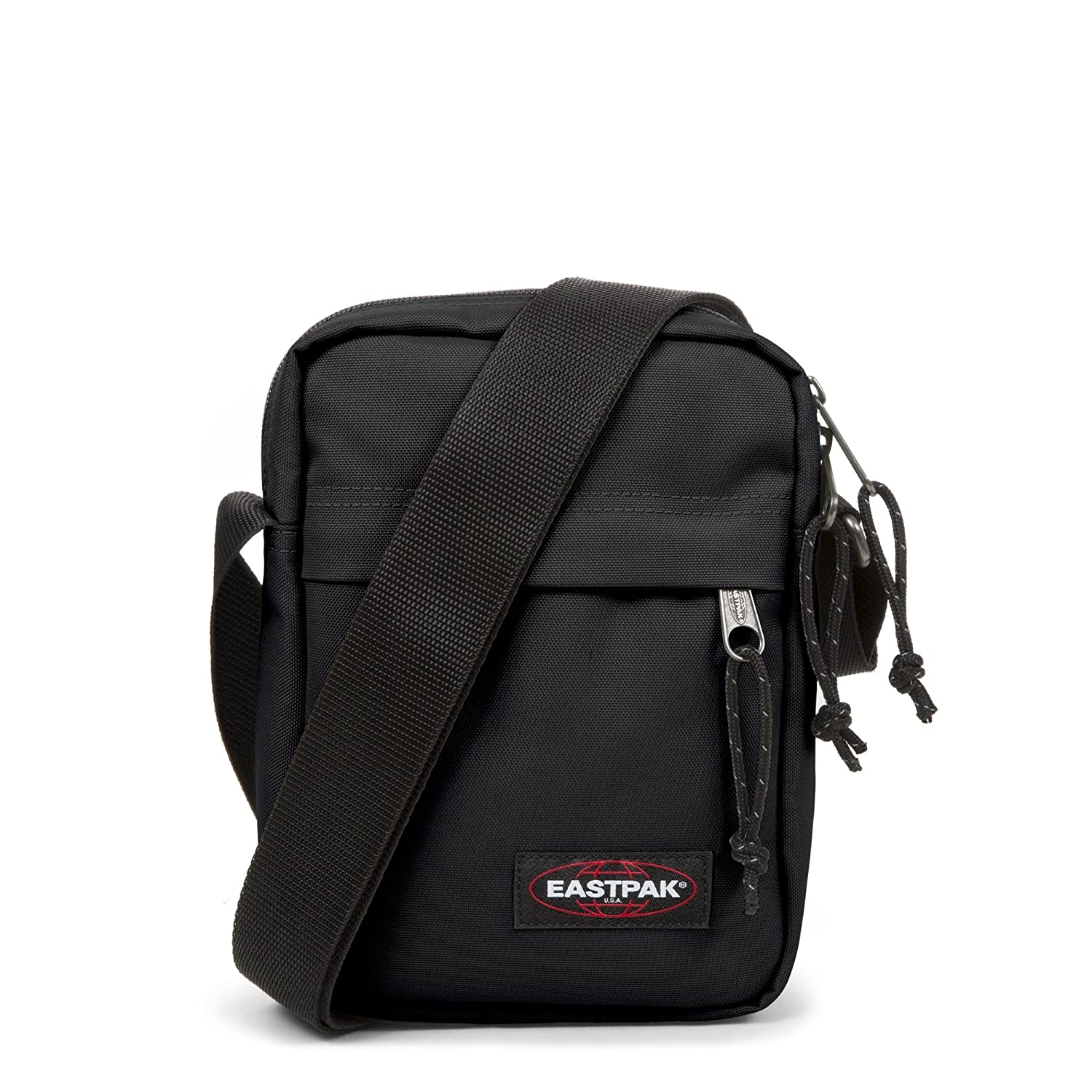 eastpak the one shoulder bag 2 5 l black luggage