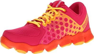b35fe16653cb Image Unavailable. Image not available for. Colour  Reebok Women s ATV19 ...