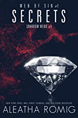 Secrets: Web of Sin One (Sparrow Webs Book 1) Kindle Edition