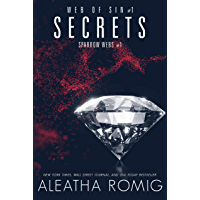 Secrets: Web of Sin One (Sparrow Webs Book 1) (English Edition)