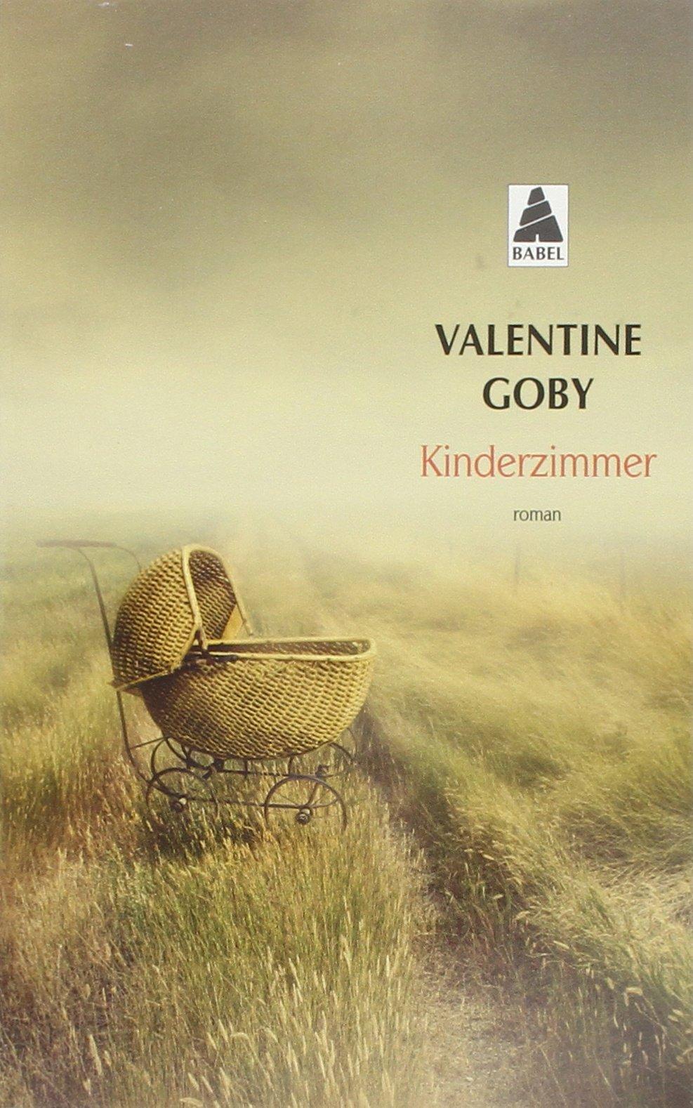 """Résultat de recherche d'images pour """"Kinderzimmer de Valentine Goby babel"""""""