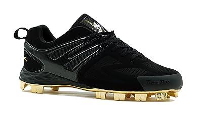 362f2bb57 Rawlings Men s Conquer Low Baseball Shoe