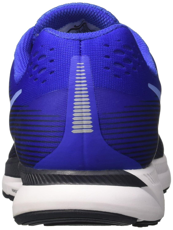 Nike Nike Nike Herren Air Zoom Pegasus 34 Laufschuhe Schwarz (schwarz Weiß-Dark grau) Größe B071VTW8D1  dc196b