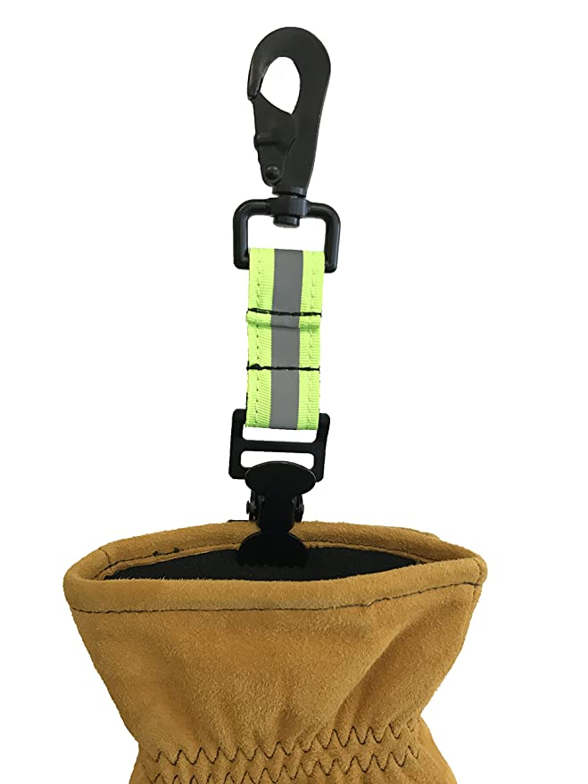 Amazon.com: LINE2design - Correa de guante para chimenea ...