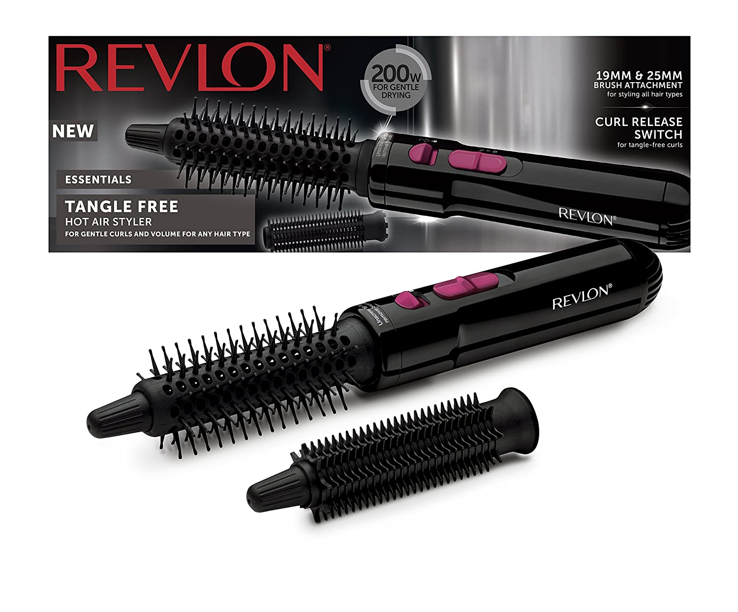 Image Result For Heated Curling Brush