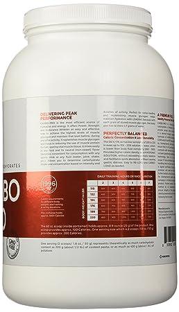Sportquest Carbo-Pro Tub Energy Drink Powder, 3 Pounds