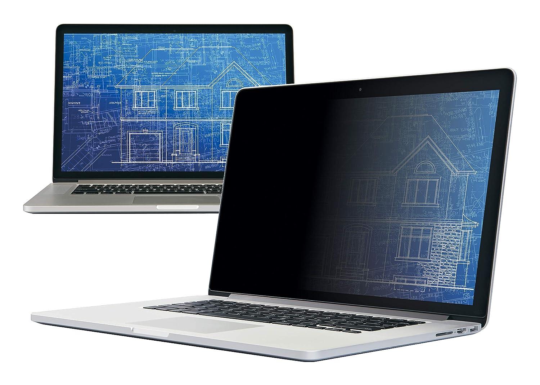 2016 3M PFNAP008 Blickfiltro Protector para Apple MacBook Pro 15