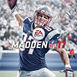 Madden NFL 17 - Standard Edition -  PS4 Digital Code