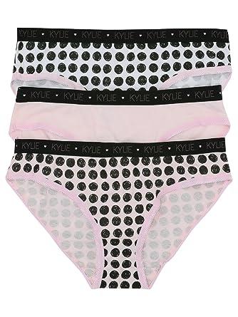 Teen pink spot