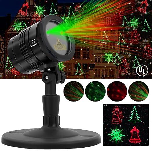Nice Christmas Light Projector Outdoor   Tunnkit 2017 New Design Christmas  Waterproof Outdoor Light Projector, Star
