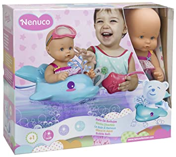 Nenuco - Baño de Burbujas