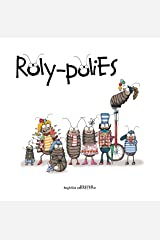 Roly-Polies (Mini-Animalist) Kindle Edition