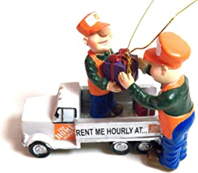 The Home Depot Homer Christmas Ornament Rent Me Hourly At..