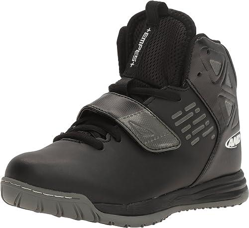 AND1 Kids Tempest AU Skate Shoe