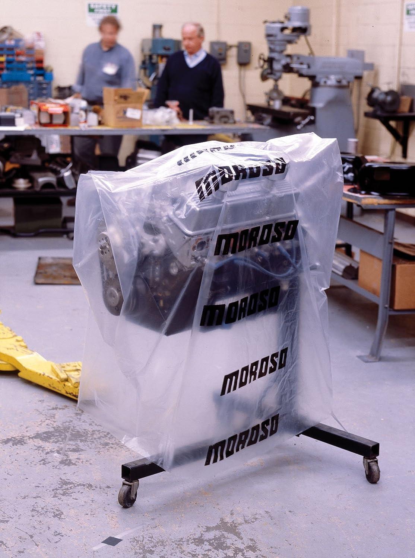 Moroso 99400 Engine Storage Bag