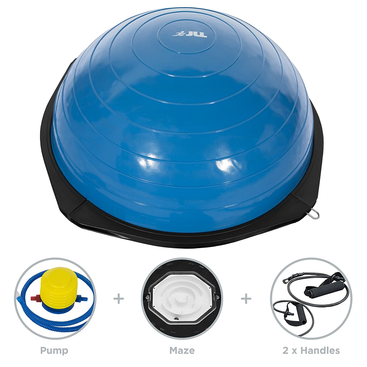 Bosu Ball Air Pump: Holiday Gifts For Self-Improvement: Top 20 Workout