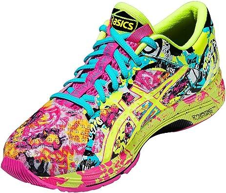 Asics Gel-Noosa Tri 11 Mujeres Running Zapatillas: Amazon.es: Zapatos y complementos